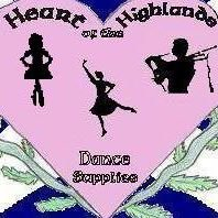 Heart of the Highlands Dance Supplies and Gifts