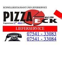 Pizza Eck