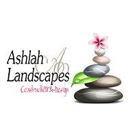 Ashlah Landscapes Construction and Design