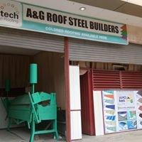 A & G Roof Steel Builders