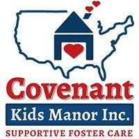 Covenant Kids Manor Inc.
