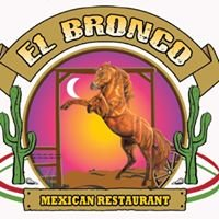 El Bronco Mexican Restaurant