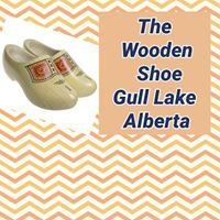 The Wooden Shoe Gull Lake