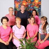 Dr. Jeffery Edwards. Byronwood Dental Office