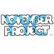 November Project Calgary