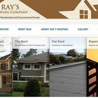 Ray's Roofing Company