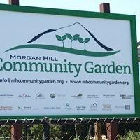 The Morgan Hill Community Garden