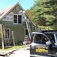 Drew's Custom Vinyl Siding & Metal Roofing