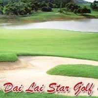Dai Lai star golf & country club