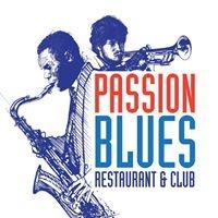 Passion Blues