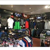 Panmure Pro Shop