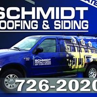 Schmidt Roofing & Construction