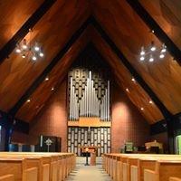 First Presbyterian Church, Alva OK