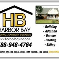 Harbor Bay Construction