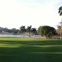 Club de Golf Lagunas de Miralta