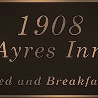 1908 Ayres Inn