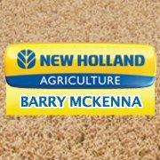 Barry Mc Kenna Agri Ltd