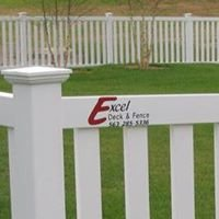 Excel Deck and Fence Inc.