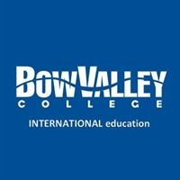 Bow Valley College International Education Department