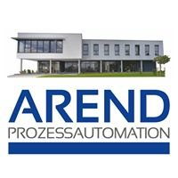 AREND Prozessautomation GmbH