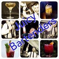 Juicy Private Bartenders