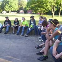 Antlers Church of Christ Youth Group