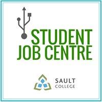 Student Job Centre at Sault College