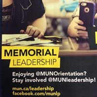 Memorial Leadership Programs