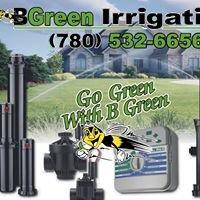 BGreen Irrigation Inc.