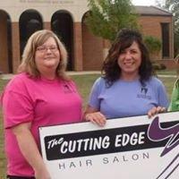 The Cutting Edge Hair Salon & Spa