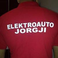 Elektro-Auto Jorgji