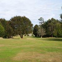 Mountain Vista Golf Club - Waratah, Tasmania