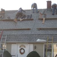 Long Island Roofing Corp.