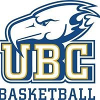 UBC Men's Basketball