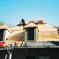D.J.'s Roofing & Home Improvements