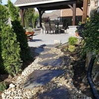 Natural Touch Landscape Contracting