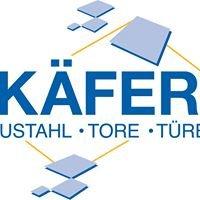 Kaefer Stahlhandel GmbH & Co. KG