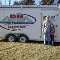 D.H. construction,L.L.C.
