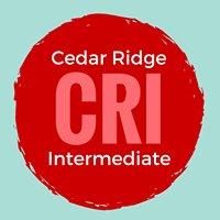 Cedar Ridge Intermediate
