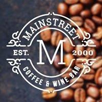 Mainstreet Coffee & Wine Bar