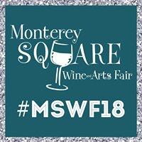 Monterey Square Wine & Arts Fair