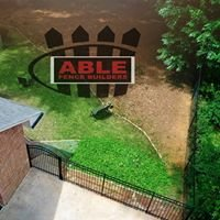 Able Fence Builders Inc