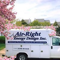 Air Right Energy Design