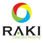 RAKI Computers Recycling
