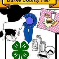 Burke County Fair - Flaxton, North Dakota