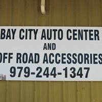 Bay City Auto Center and Off Road