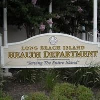 Long Beach Island Health Department