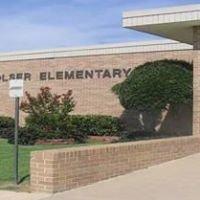 Overholser Elementary