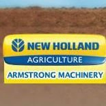 Armstrong Machinery LTD
