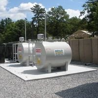 Envirosafe Above-Ground Fuel Systems